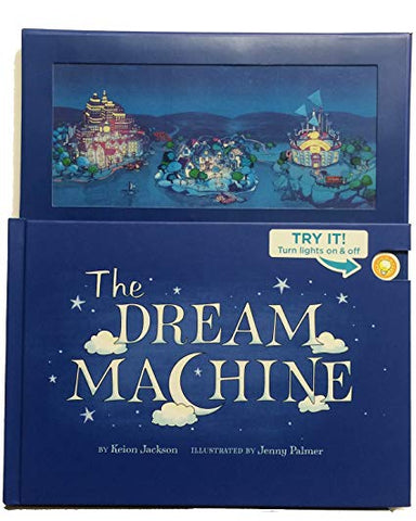 Hallmark The Dream Machine