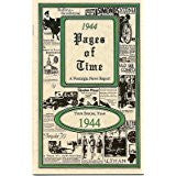 1944 PAGES OF TIMES A Nostalogic Look Back in Time