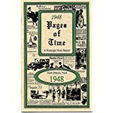 1948 PAGES OF TIMES A Nostalogic Look Back in Time