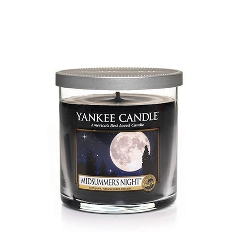Yankee Candle 7 Oz Midsummer's Night