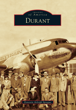 Durant -Images of America-
