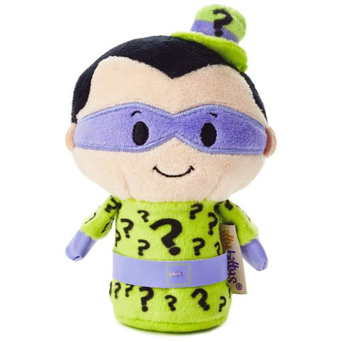 Hallmark Itty Bitty The Riddler