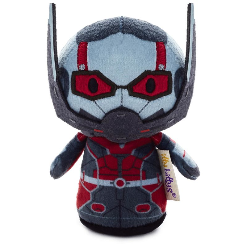 Hallmark Itty Bittys Marvel Ant Man And The Wasp Ant Man