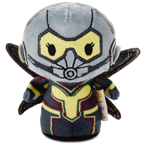 Hallmark itty bittys Marvel Ant-Man and the Wasp, Wasp Stuffed Animal Limited Edition