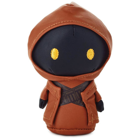 Hallmark itty bittys Star Wars Jawa Stuffed Animal