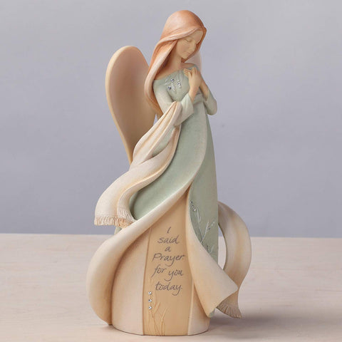 Enesco 4029283 Prayer Angel