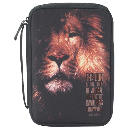 Dicksons Bible Cover - The Lion of Judah - Large