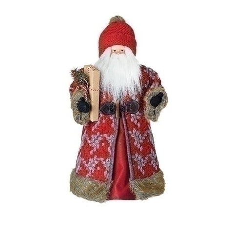 18 SANTA REDGRAY TREETOPPER