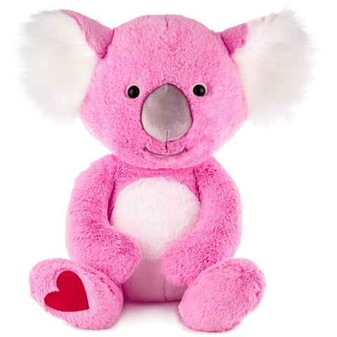Hallmark Kuddle Koala Bear Jumbo Stuffed Animal