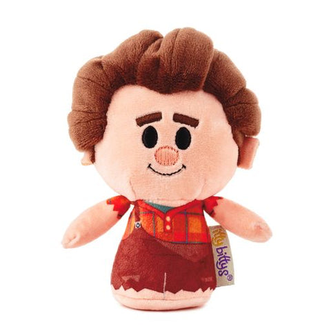 Hallmark Limited Edition itty bittys Wreck-It Ralph - Ralph
