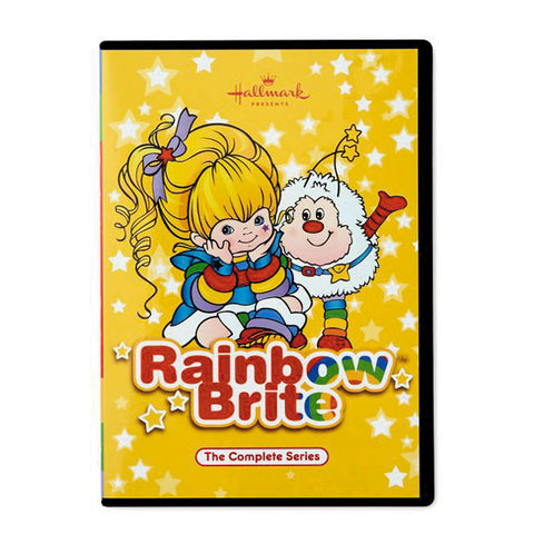 Hallmark 1KOB6003 Rainbow Brite™: The Complete Series DVD