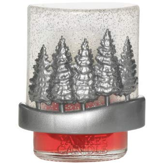 Yankee Candle Winterscape Collection ScentPlug Base