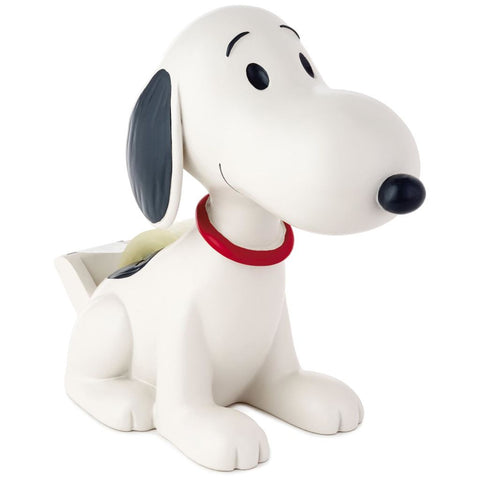 Hallmark PAJ1908 Peanuts Snoopy Tape Dispenser