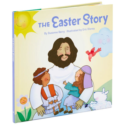 Hallmark The Easter Story Book