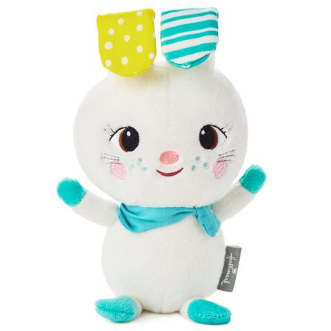 Hallmark Ear Poppin' Bunny Stuffed Animal