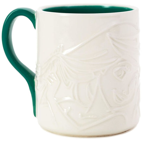 Hallmark Disney The Little Mermaid Ariel Be the Voice Coffee Mug