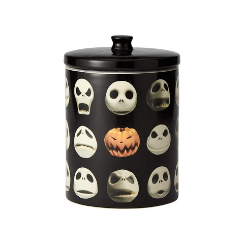 Enesco 6001019 Jack Ceramic Cookie Jar Disney