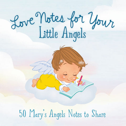 Hallmark 1BOK1542 Love Notes for Your Little Angels
