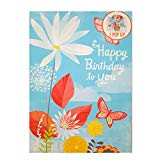 Hallmark Extra Large Happy Birthday Pop Up Greeting Card