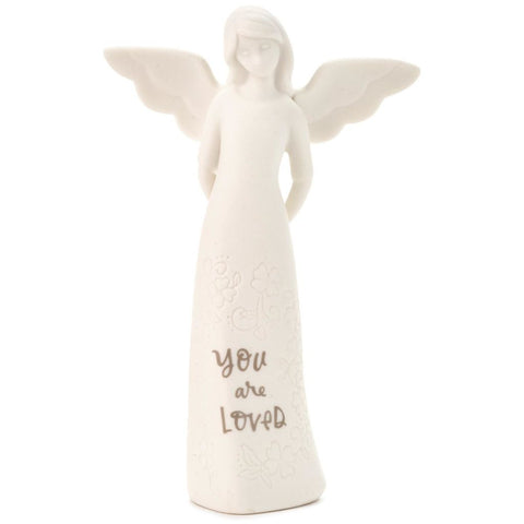Hallmark You Are Loved Angel Figurine