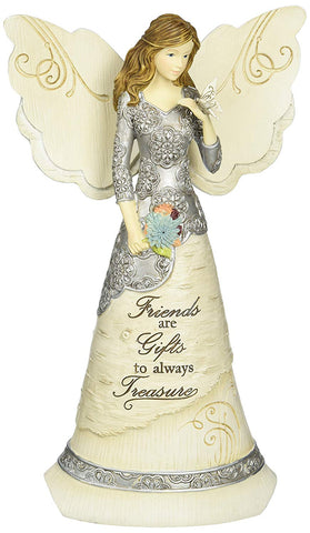 Pavilion 82295 Friendship  Angel, 8 in