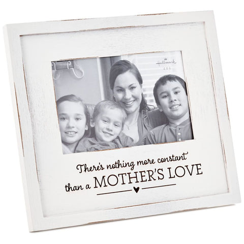 Hallmark A Mother's Love Wood Picture Frame