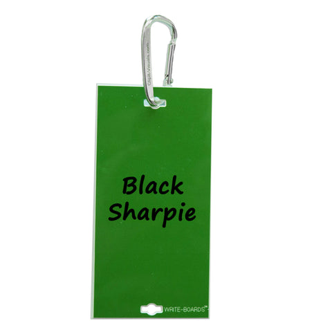 Write-Boards™ Green - Large (pack of 3)