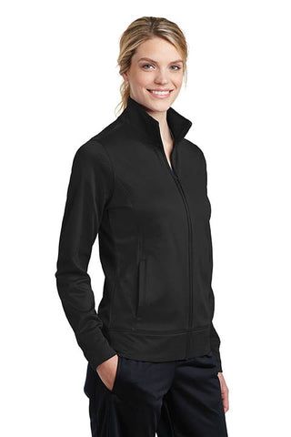 Sport-Wick Fleece Jacket, Full Zip - Ladies