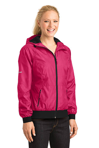 Wind Jacket - Ladies
