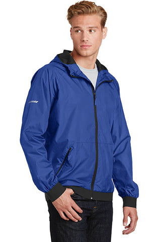 Wind Jacket - Mens