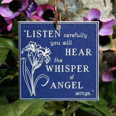"""Whisper Of Angel Wings"" Tribute"