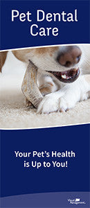 EduPet™ Client Handouts - Pet Dental Care