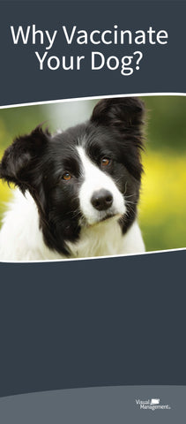 EduPet™ Client Handouts - Why Vaccinate Your Dog