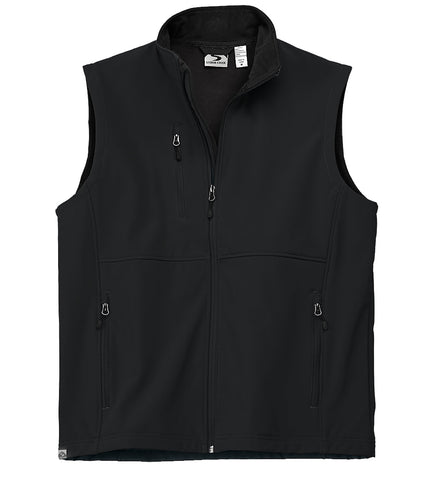 Storm Creek Softshell Vest - Mens