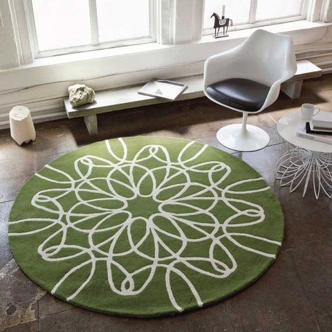 Round Green Area Rugs.Round Area Rugs Rug Gallery At Concord Mills