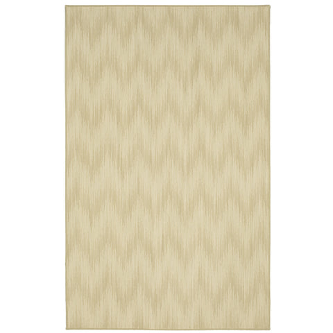 Design Concepts Patola Almond Cream Rug - Karastan