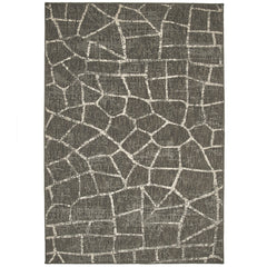Design Concepts Simpatico Fragment Coffee Rug - Karastan