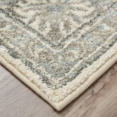 Euphoria Newbridge Natural Rug - Karastan