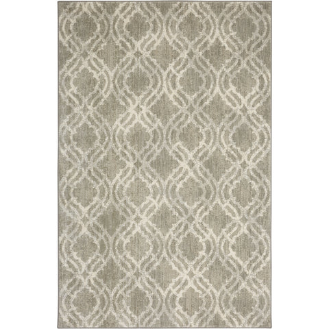 Euphoria Potterton Willow Grey Rug - Karastan