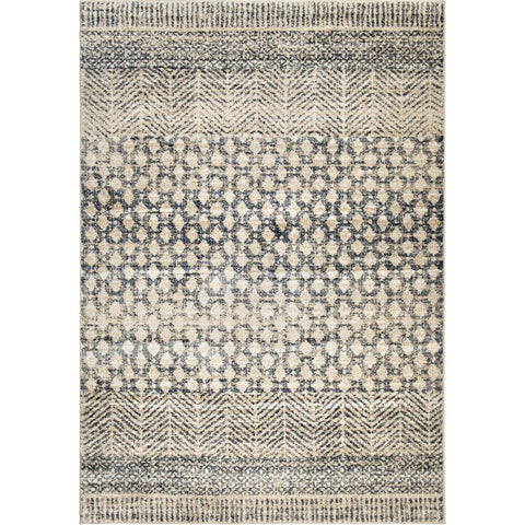 Adagio 8225 Light Blue Rug - Orian