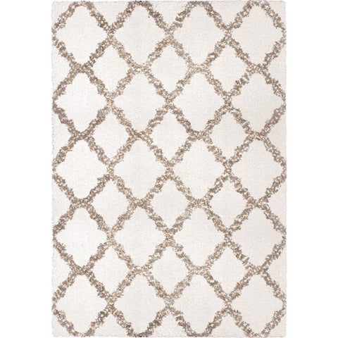 Cotton Tail 8305 White Rug - Orian