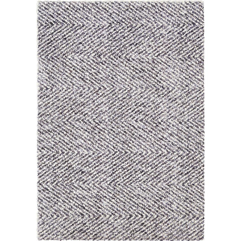 Cotton Tail JA07 Grey Rug - Orian
