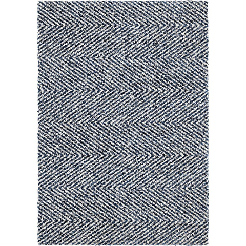 Cotton Tail JA08 Navy Rug - Orian