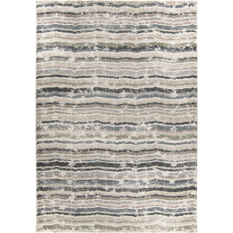Mystical 7016 Muted Blue Rug - Orian
