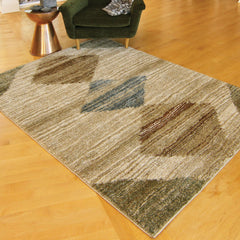 Next Generation 4405 Off White Rug - Orian