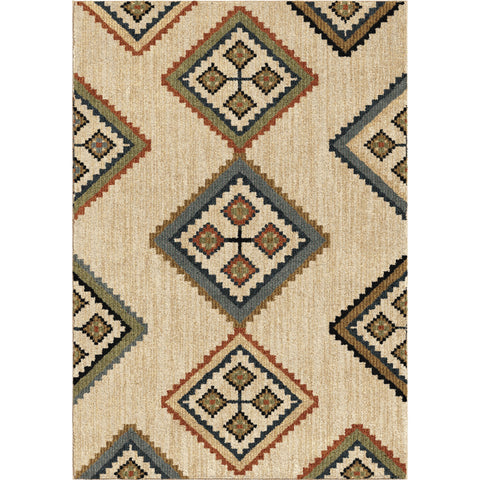 Next Generation 4410 Multi Rug - Orian