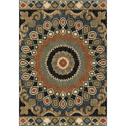 Next Generation 4412 Multi Rug - Orian