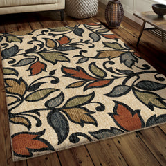 Next Generation 4414 Off White Rug - Orian