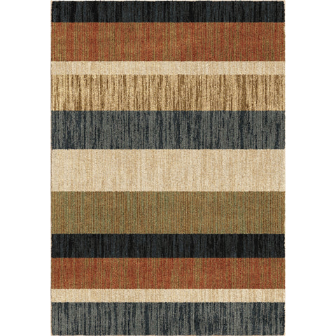 Next Generation 4417 Multi Rug - Orian