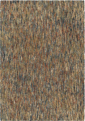 Next Generation 4421 Multi Rug - Orian